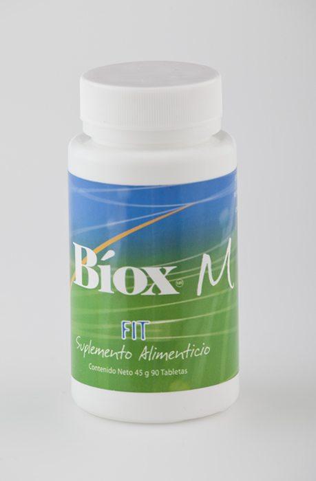 fit biox