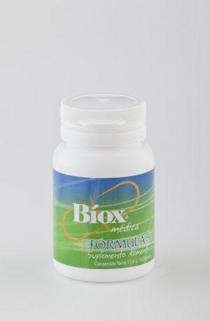 formula 5 biox