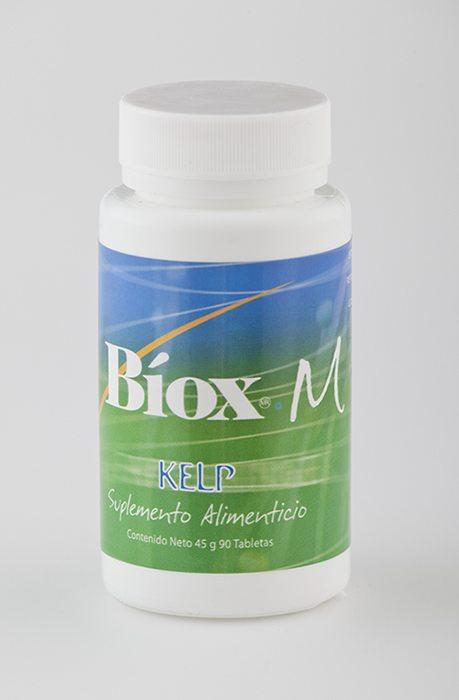 kelp biox